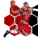 Derrick Rose Clock Widget by TOSSE