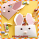 DIY Creative Kids Craft Ideas by Yongapps