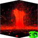 Eruption 3D Live Wallpaper by Lorens Gamlis