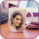 Coffee cup Photo frame by PhotoFrame Developer
