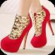 Beautiful High Heels Ideas by Tukomi