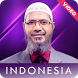 Debat Seru Zakir Naik