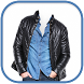 Man Jacket Photo Suit by Appwallet Technologies