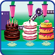 Chocolate Birthday Cake Factory - Dessert Making by BlueHornTechnologies