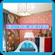 Bedroom Ceiling Design Ideas by bombomcar