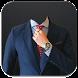 Men Suit Photo Maker by Brent Watson