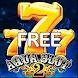Aqua Slot2 Free by bsmobile