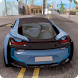 i8 Driver Simulator - Open World Game Ai Cars by Game For House