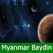 Myanmar Baydin by La Min Lay
