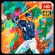 Kris Bryant Wallpaper HD by Mihawk Network
