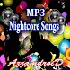 Nightcore Songs by azzamdroid