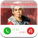 Call Carlos from Descendant by NearoDev | Fake Call 2