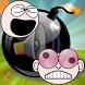 Cartoon Sounds & Ringtones by rkmob
