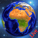 Earth Map Live GPS : Navigation & Route Tracker by Sky Apps Studios