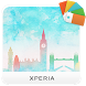 XPERIA™ Cityscape London Theme by Sony Mobile Communications