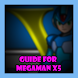 Guide for Megaman X5 by Trail Blazer Entertainment