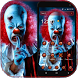 Scary Killer Clown Theme Wallpaper by AllIn Themes App