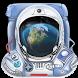 3D Space Walk Astronaut Simulator Shuttle Game by Zojira Studio Games