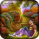 Garden Photo Editor : Garden Photo Frame by Green.Studio