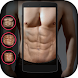 Six Pack Abs and Tattoo Maker by Vision India