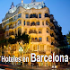 Hoteles en Barcelona by KrissSoftwareC
