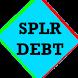 Simplr Debt by Hemmore