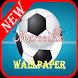 Marseille Wallpaper Logo
