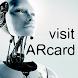 Visit ARcard by ARcard