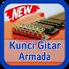 Kunci Gitar Armada by AMID Corp