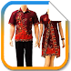 Batik Couple Designs by AntaSena