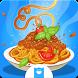 Spaghetti Maker by Bubadu
