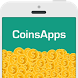CoinsApps by Марко Цветаев