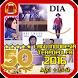 Lagu Indonesia Terpopuler 2016 by CrowDean MobiTech