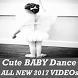 Cute Little Baby Dance Class VIDEOs App