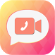 Free Video Call & Chat by devfred