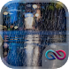Rain Launcher and Theme by DHEW