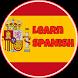 Learn Spanish - Español with Rosa