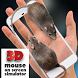 Mouse on Screen Scary Joke by Eijoy Entertainment