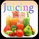 Juicing Recipes free! by Juggree Developer