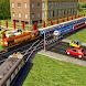 Indian Train Racing 2018 - Multiplayer Game