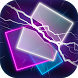 Color Shock - HD Space Arcade by HONETi Games