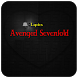 Avenged Sevenfold Song Lyrics by MSMstudios
