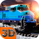 Cargo Train Driver 3D by MyPocketGames