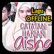 LAGU Catatan Harian Aisha Offline by Padrunitz