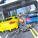 Chained Cars Extreme Drift Racing by Zaibi Games Studio