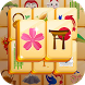 Mahjong Puzzle by Mahjong Solitaire Maker