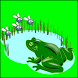 Shikari Frogy - Fun Games by AvB Games