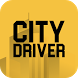 CITY DRIVER by БИТ Мастер