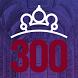 BNE 300 Años by Biblioteca Nacional de España