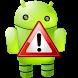 Crash Android
